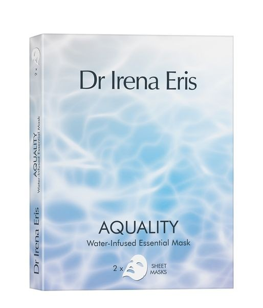 Dr Irena Eris AQUALITY- Water Infused Essential Mask