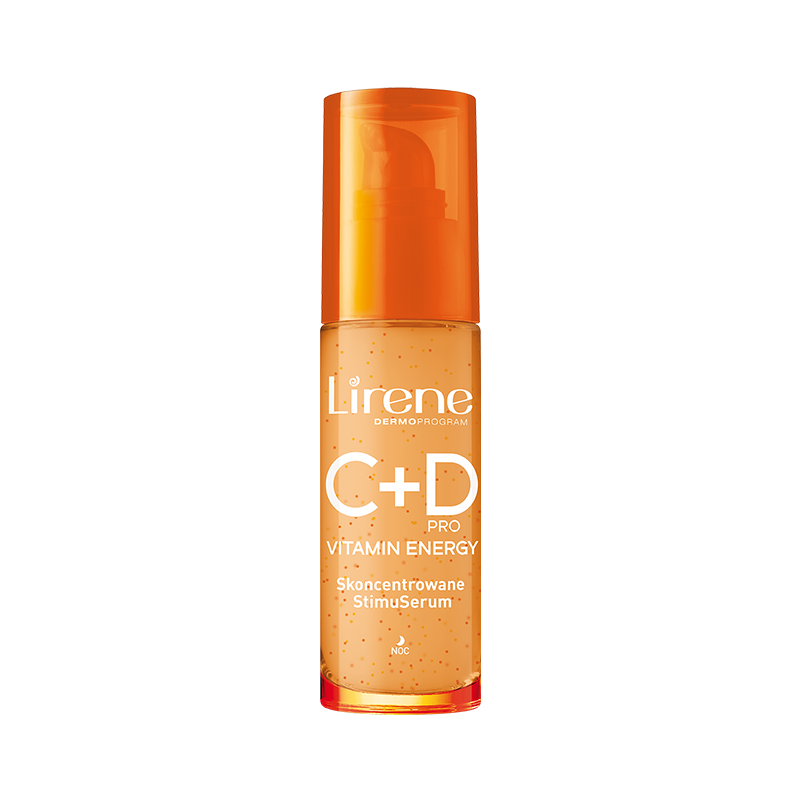 Lirene C+D pro Vitamin Energy Serum
