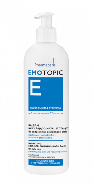 Pharmaceries Emotopic Body Balm