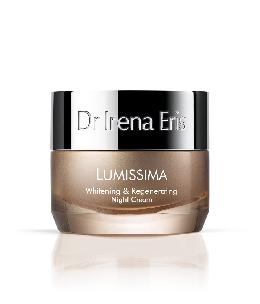 Dr Irena Eris Lumissima Night Cream