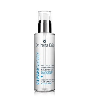 Dr Irena Eris Cleanology Micellar Solution