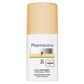Pharmaceris F MATTIFYING FLUID FOUNDATION SPF 25 tanned