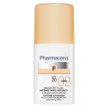 Pharmaceris F INTENSE COVERAGE MILD FLUID FOUNDATION SPF 20 sand | Make up sand