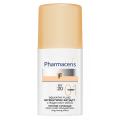 Pharmaceris F INTENSE COVERAGE MILD FLUID FOUNDATION  SPF 20 ivory