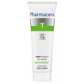 Pharmaceris T - OCTOPIROX soothing face cream SPF 15 | beruhigende Creme