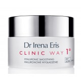 CLINIC WAY 1° Hyaluronic-smoothing Anti-Wrinkle day cream SPF 15 | Glättende Anti-Falten-Tagescreme